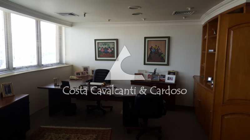 - Andar 600m² para alugar Centro, Rio de Janeiro - R$ 30.000 - TJAN00001 - 22