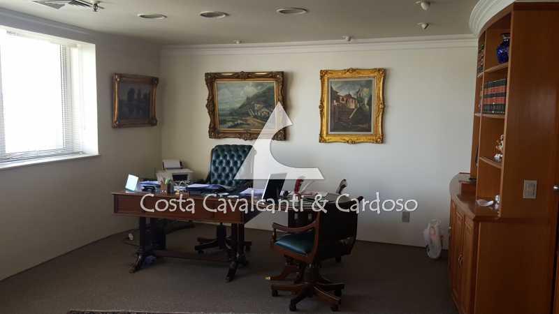 - Andar 600m² para alugar Centro, Rio de Janeiro - R$ 30.000 - TJAN00001 - 25
