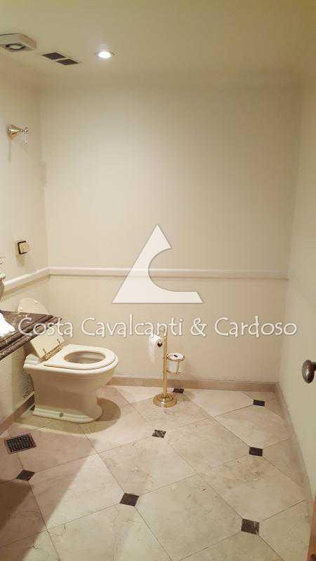 - Andar 600m² para alugar Centro, Rio de Janeiro - R$ 30.000 - TJAN00001 - 30
