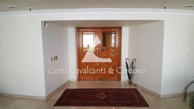 - Andar 600m² para alugar Centro, Rio de Janeiro - R$ 30.000 - TJAN00001 - 31