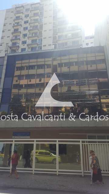 - Prédio 600m² para alugar Tijuca, Rio de Janeiro - R$ 35.000 - TJPR00004 - 3