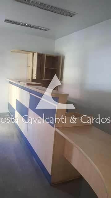- Prédio 600m² para alugar Tijuca, Rio de Janeiro - R$ 35.000 - TJPR00004 - 7