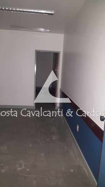 - Prédio 600m² para alugar Tijuca, Rio de Janeiro - R$ 35.000 - TJPR00004 - 9