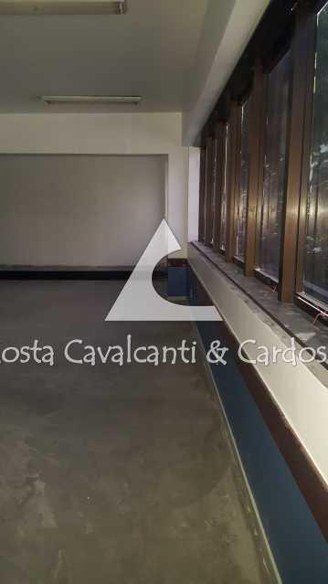 - Prédio 600m² para alugar Tijuca, Rio de Janeiro - R$ 35.000 - TJPR00004 - 13