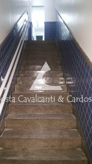 - Prédio 600m² para alugar Tijuca, Rio de Janeiro - R$ 35.000 - TJPR00004 - 14