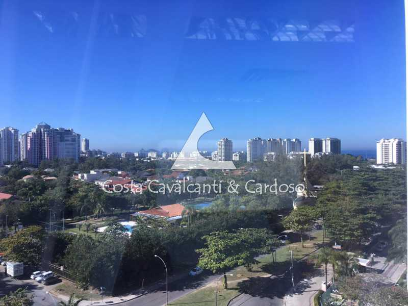 - Sala Comercial Barra da Tijuca,Rio de Janeiro,RJ Para Alugar,60m² - TJSL00030 - 1