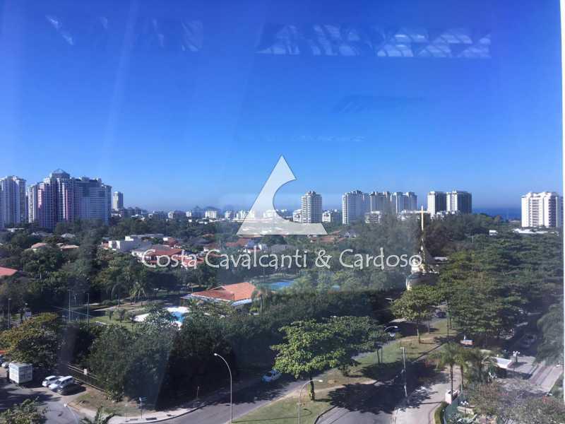 - Sala Comercial Barra da Tijuca,Rio de Janeiro,RJ Para Alugar,60m² - TJSL00030 - 5