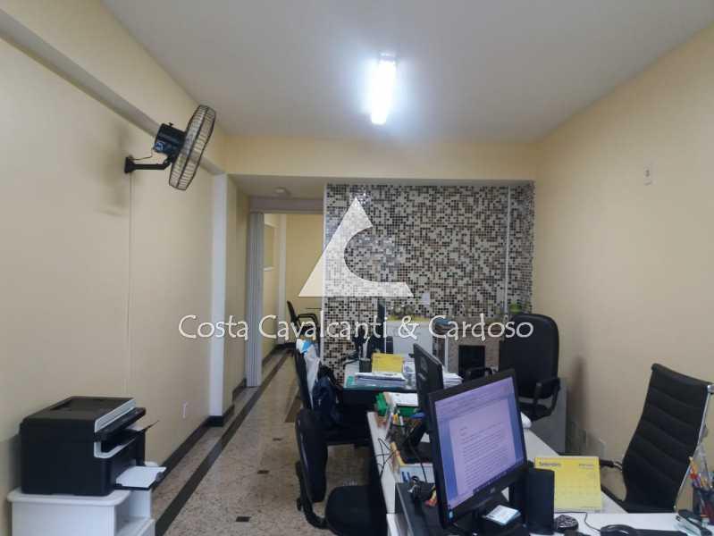 - Sala Comercial Vila Isabel,Rio de Janeiro,RJ À Venda,36m² - TJSL00031 - 3