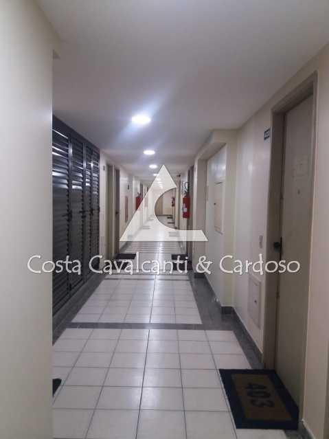 - Sala Comercial Vila Isabel,Rio de Janeiro,RJ À Venda,36m² - TJSL00031 - 16