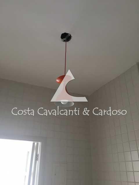 - Apartamento 2 quartos à venda Vila Isabel, Rio de Janeiro - R$ 345.000 - TJAP20368 - 6