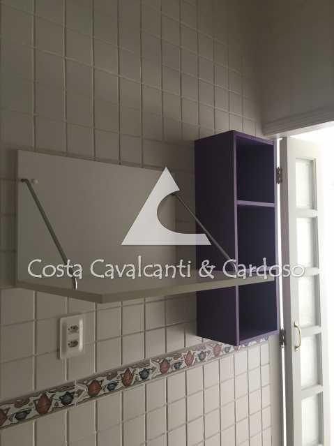- Apartamento 2 quartos à venda Vila Isabel, Rio de Janeiro - R$ 345.000 - TJAP20368 - 13