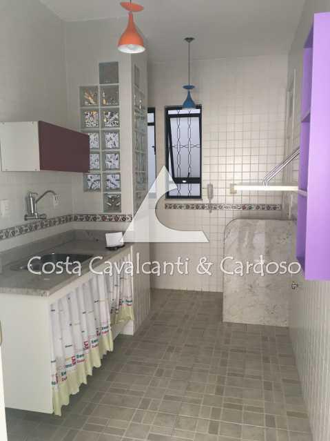 - Apartamento 2 quartos à venda Vila Isabel, Rio de Janeiro - R$ 345.000 - TJAP20368 - 14