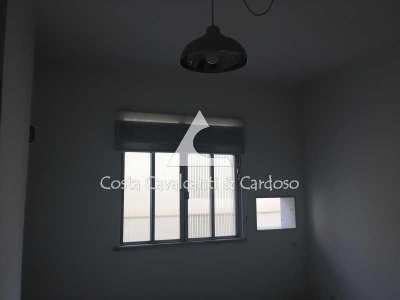 - Apartamento 2 quartos à venda Vila Isabel, Rio de Janeiro - R$ 345.000 - TJAP20368 - 8