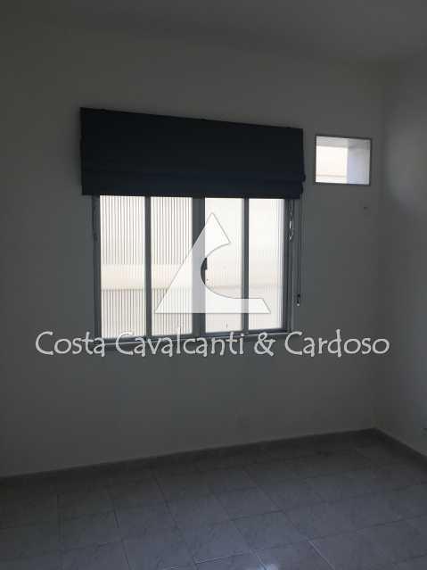 - Apartamento 2 quartos à venda Vila Isabel, Rio de Janeiro - R$ 345.000 - TJAP20368 - 1