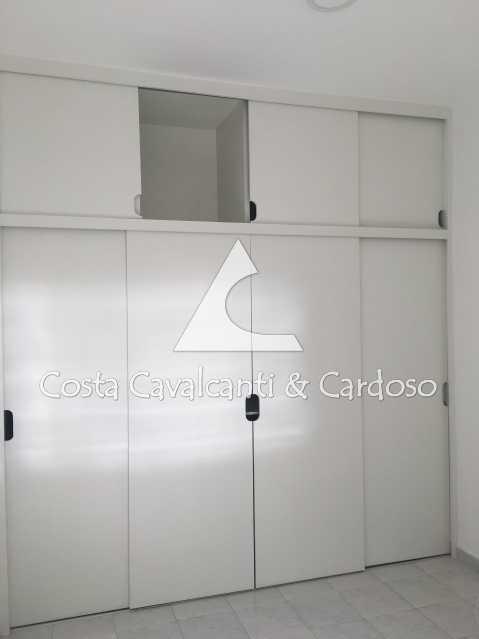 - Apartamento 2 quartos à venda Vila Isabel, Rio de Janeiro - R$ 345.000 - TJAP20368 - 9