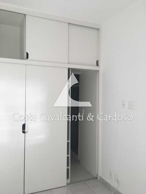 - Apartamento 2 quartos à venda Vila Isabel, Rio de Janeiro - R$ 345.000 - TJAP20368 - 11
