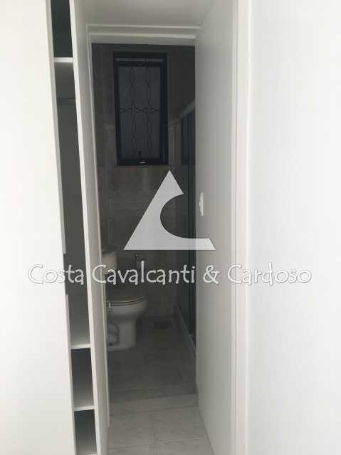 - Apartamento 2 quartos à venda Vila Isabel, Rio de Janeiro - R$ 345.000 - TJAP20368 - 10
