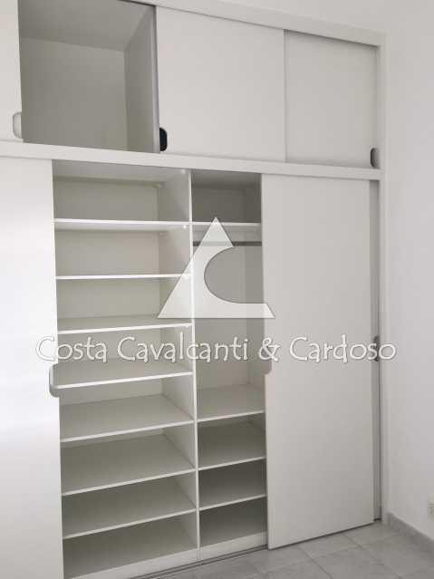 - Apartamento 2 quartos à venda Vila Isabel, Rio de Janeiro - R$ 345.000 - TJAP20368 - 12