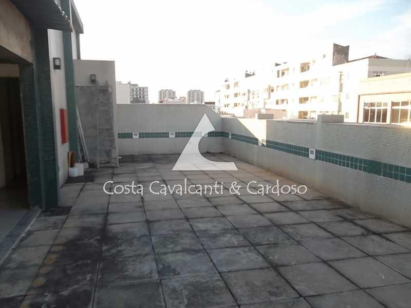 - Prédio Tijuca,Rio de Janeiro,RJ Para Alugar,480m² - TJPR00005 - 1