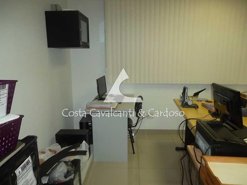 - Prédio Tijuca,Rio de Janeiro,RJ Para Alugar,480m² - TJPR00005 - 13