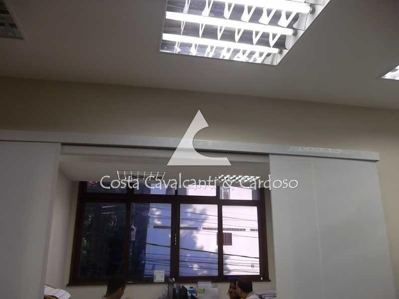 - Prédio Tijuca,Rio de Janeiro,RJ Para Alugar,480m² - TJPR00005 - 16