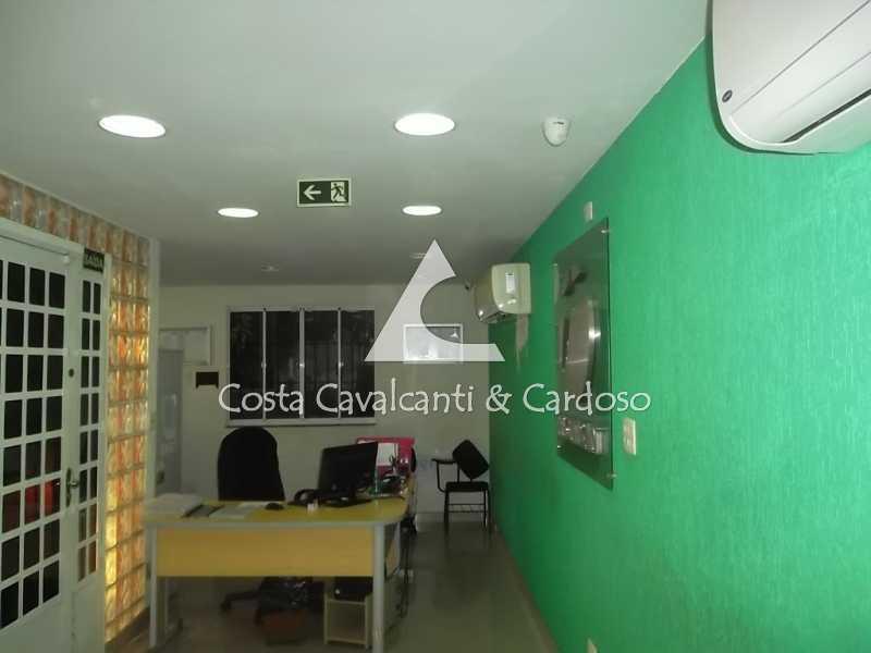 - Prédio Tijuca,Rio de Janeiro,RJ Para Alugar,480m² - TJPR00005 - 21