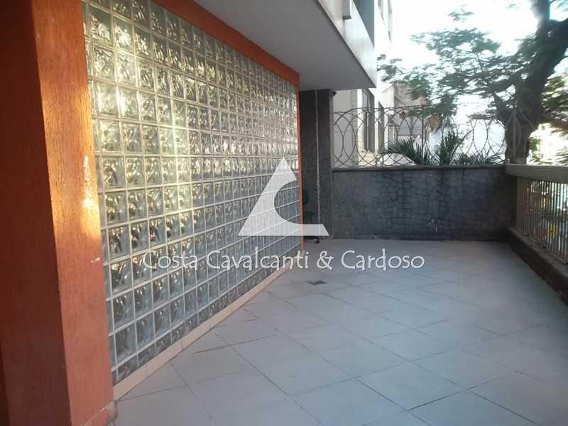- Prédio Tijuca,Rio de Janeiro,RJ Para Alugar,480m² - TJPR00005 - 29