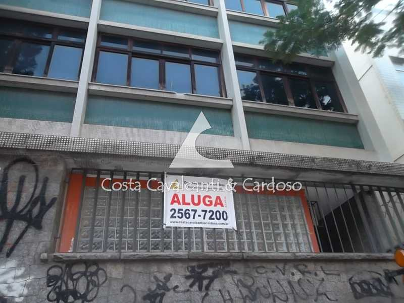- Prédio Tijuca,Rio de Janeiro,RJ Para Alugar,480m² - TJPR00005 - 31
