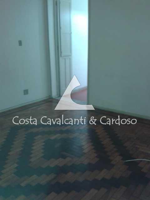 - Apartamento Maracanã,Rio de Janeiro,RJ À Venda,3 Quartos,90m² - TJAP30283 - 1