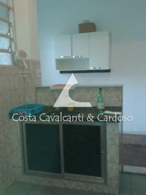 - Apartamento Maracanã,Rio de Janeiro,RJ À Venda,3 Quartos,90m² - TJAP30283 - 16