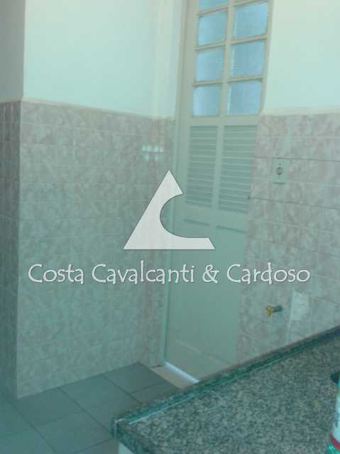 - Apartamento Maracanã,Rio de Janeiro,RJ À Venda,3 Quartos,90m² - TJAP30283 - 17