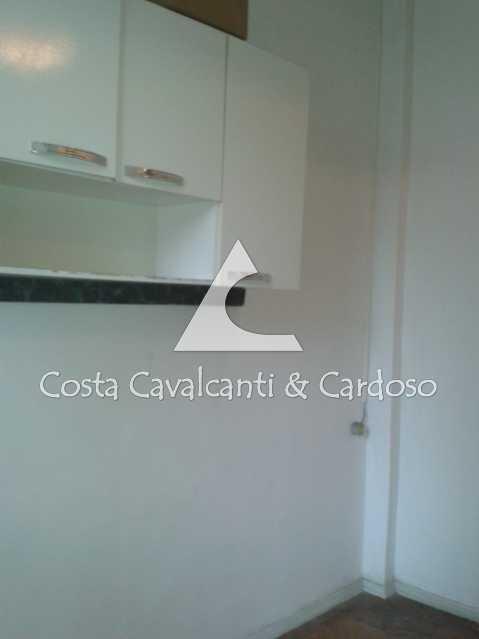- Apartamento Maracanã,Rio de Janeiro,RJ À Venda,3 Quartos,90m² - TJAP30283 - 20