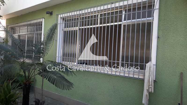 - Casa 3 quartos à venda Méier, Rio de Janeiro - R$ 890.000 - TJCA30018 - 1