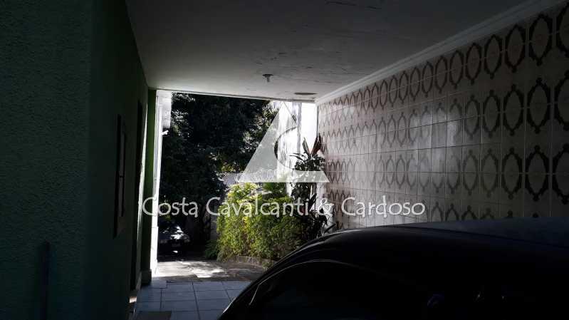 - Casa 3 quartos à venda Méier, Rio de Janeiro - R$ 890.000 - TJCA30018 - 3