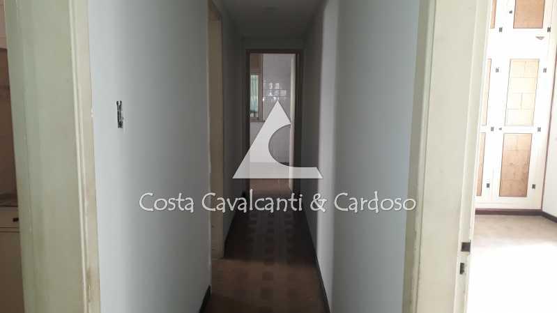 - Casa 3 quartos à venda Méier, Rio de Janeiro - R$ 890.000 - TJCA30018 - 6