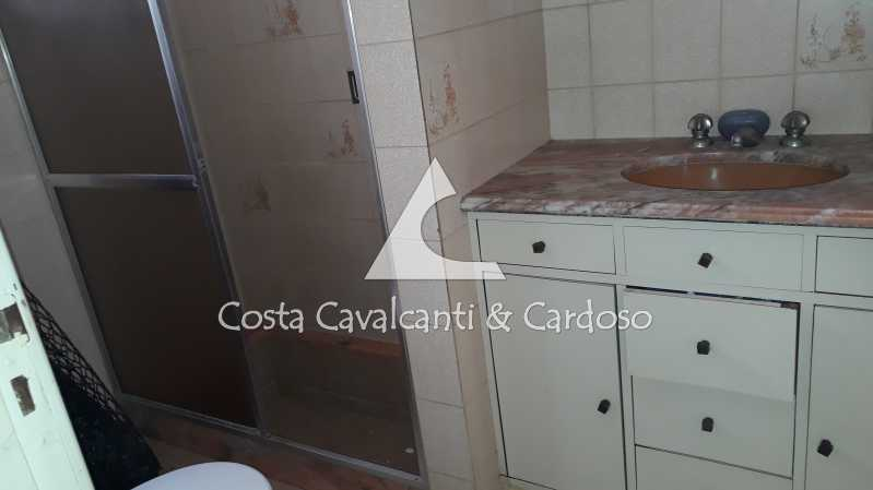 - Casa 3 quartos à venda Méier, Rio de Janeiro - R$ 890.000 - TJCA30018 - 12