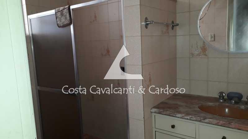 - Casa 3 quartos à venda Méier, Rio de Janeiro - R$ 890.000 - TJCA30018 - 13