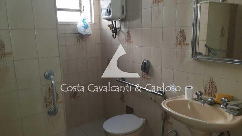 - Casa 3 quartos à venda Méier, Rio de Janeiro - R$ 890.000 - TJCA30018 - 14