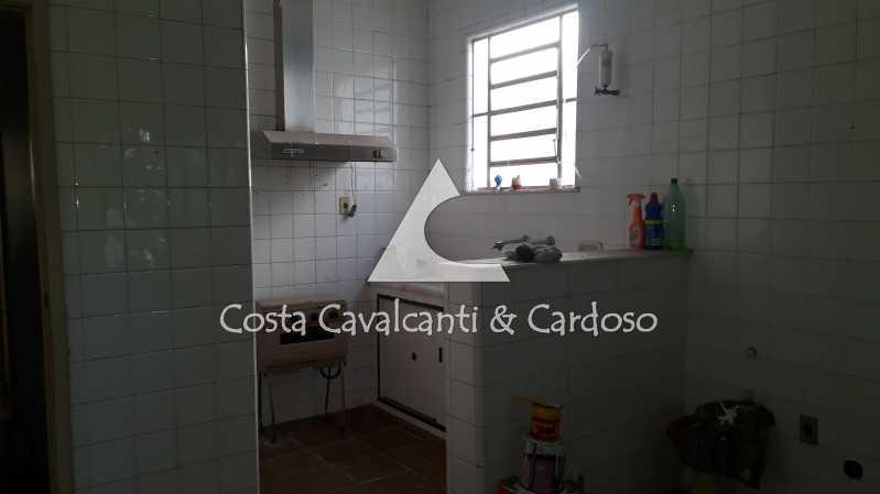 - Casa 3 quartos à venda Méier, Rio de Janeiro - R$ 890.000 - TJCA30018 - 16
