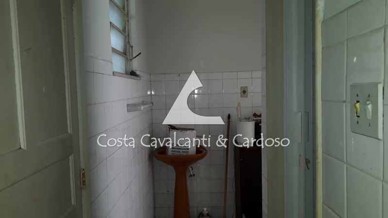 - Casa 3 quartos à venda Méier, Rio de Janeiro - R$ 890.000 - TJCA30018 - 17