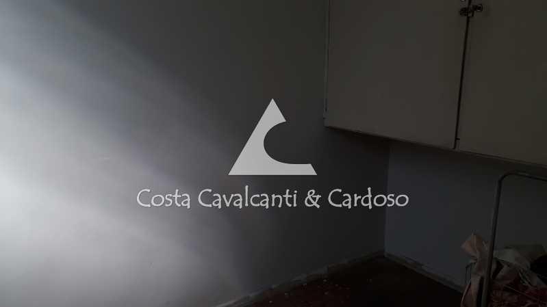- Casa 3 quartos à venda Méier, Rio de Janeiro - R$ 890.000 - TJCA30018 - 18