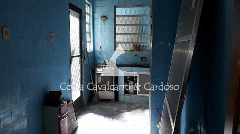 - Casa 3 quartos à venda Méier, Rio de Janeiro - R$ 460.000 - TJCA30019 - 6