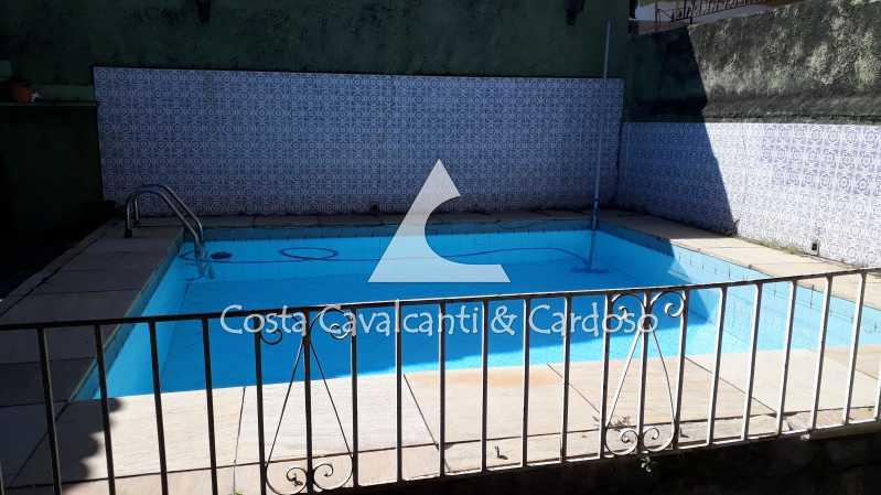 - Casa 3 quartos à venda Méier, Rio de Janeiro - R$ 460.000 - TJCA30019 - 1