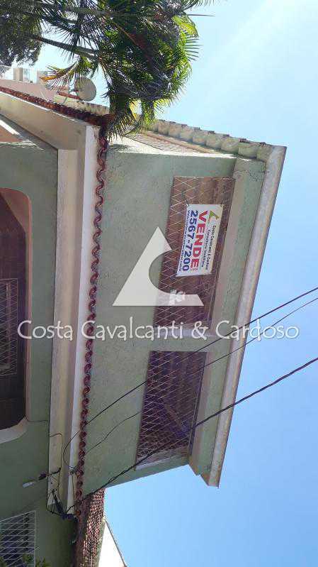 - Casa 3 quartos à venda Méier, Rio de Janeiro - R$ 460.000 - TJCA30019 - 4