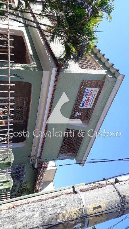 - Casa 3 quartos à venda Méier, Rio de Janeiro - R$ 460.000 - TJCA30019 - 3