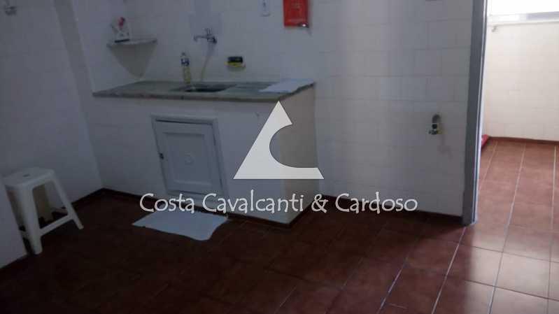 - Apartamento 2 quartos à venda Engenho Novo, Rio de Janeiro - R$ 220.000 - TJAP20376 - 7