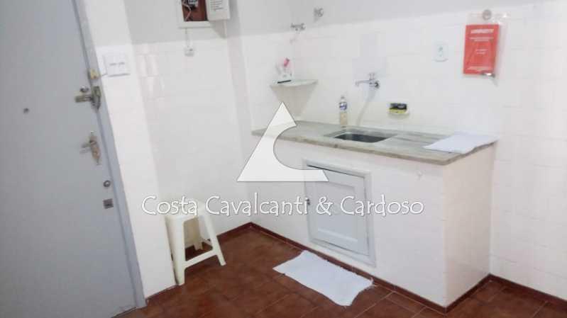 - Apartamento 2 quartos à venda Engenho Novo, Rio de Janeiro - R$ 220.000 - TJAP20376 - 11