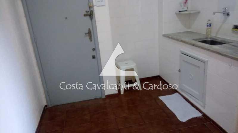 - Apartamento 2 quartos à venda Engenho Novo, Rio de Janeiro - R$ 220.000 - TJAP20376 - 14