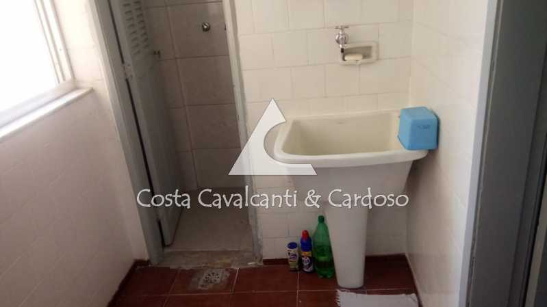 - Apartamento 2 quartos à venda Engenho Novo, Rio de Janeiro - R$ 220.000 - TJAP20376 - 22
