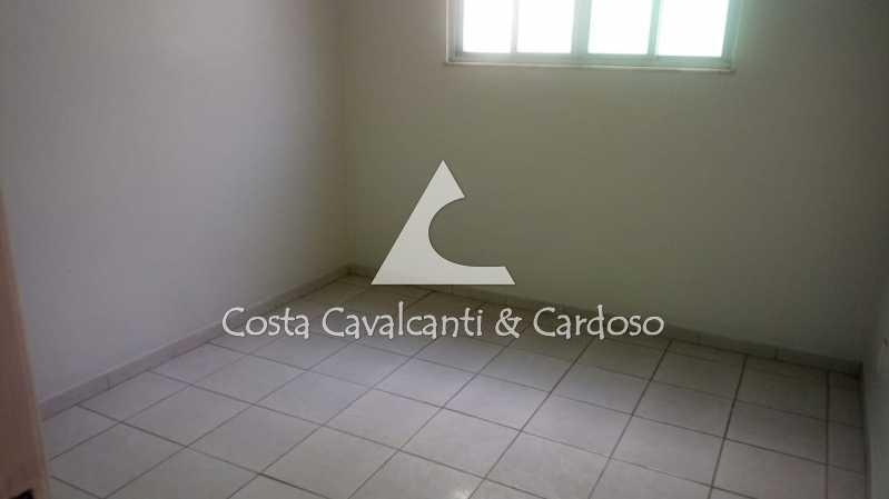 - Apartamento 2 quartos à venda Vila Isabel, Rio de Janeiro - R$ 270.000 - TJAP20378 - 1